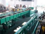 O equipamento do moinho de laminação de 3 rolos para metais não ferrosos/carbono conduz