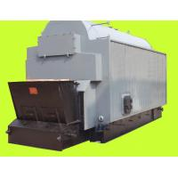 Stainless Steel Coal Fired Steam Boiler 10 Ton For Chemical Industrial