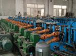La presión hydráulica Silo que forma la máquina/lamina la máquina anterior 1.5-2 milímetros de grueso del material