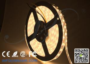 China 15watts IP67 Outdoor LED Strip Light  Low Voltage 12V 24VDC Warm White and Cold White Mix Colors on sale
