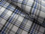 Tela tingida fio do algodão da manta de Twilling do preço competitivo com revestimento da amônia líquida