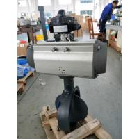90 DEGREE PNEUMATIC ROTARY ACTUATOR FOR BALL VALVES AND BUTTREFLY VALVE