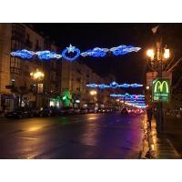 China Festival motif street light decoration Ramadan decoration on sale