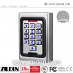 Waterproof Standalone RFID Door Access Control with Touch Keypad Password