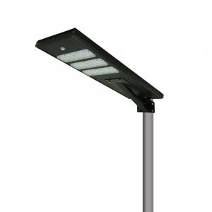 China Road Energy Saving Solar Powered Led Street Light With Auto Intensity Control on sale