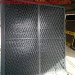 security welded galvanized straight line razor barbed wire frame,razor wire fence/,Welded Razor Wire Mesh