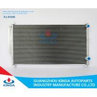 Auto Air Conditioning Honda AC Condenser For Honda JADE All Full Condenser