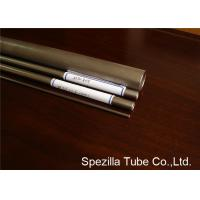 China Commercially Welding Titanium Tubing ASTM B862 Grade 2 UNS R50400 on sale