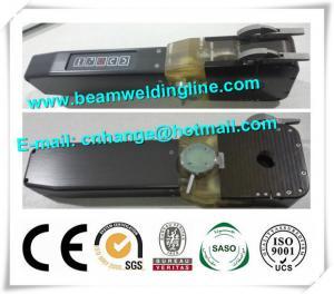 China Automatic Orbital Tube Welding Machine Tube To Tube Panel Welding Machine on sale