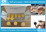 Melanotan-II MT-II For Skin Healthy Peptide Raw Powder Shipping to Canada