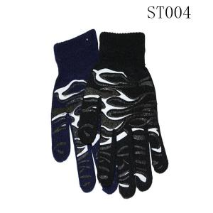 China touch screen gloves iphone gloves ST004 promotinal gift magic gloves on sale