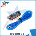 5V - placa para Arduino, controlador 3,0 Nano de Funduino do desenvolvimento 12V