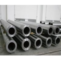 China OD 80mm Precision Steel Tube , Generator Annealed Cold Rolled Steel Pipe on sale