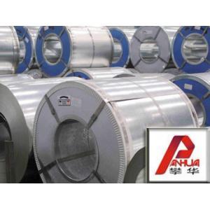 China La bobine en acier laminée à froid plongée chaude de PPGI/a enduit la tôle d'une première couche de peinture d'acier galvanisée ASTM A653, JIS G3302 on sale