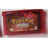 Pokemon Pearl Version GBA Game Game Boy Advance Game Free Shipping
