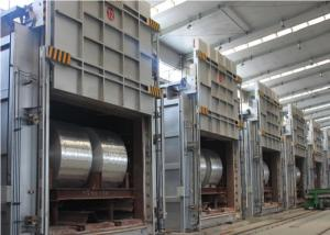 China Cold Rolled Aluminium Sheet Circle Temper HO High Thermal Conductivity on sale