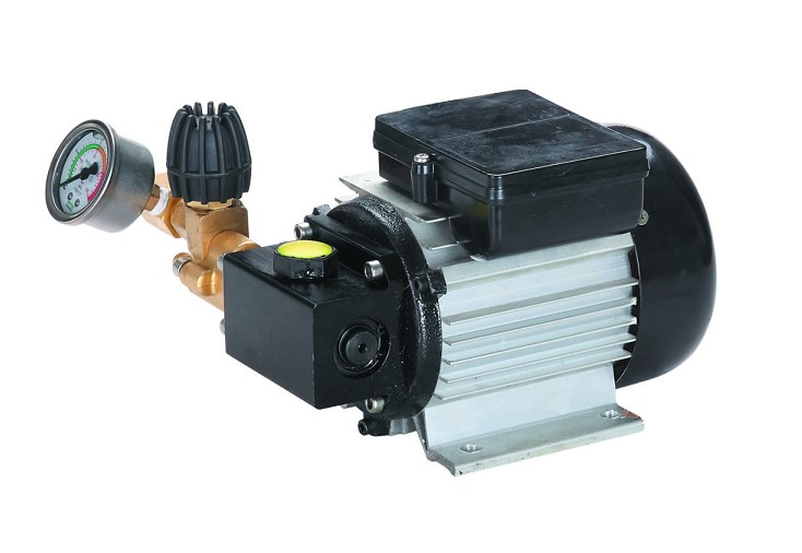 High pressure mist fog machine PC-1801 Axial pump 0 3L/min