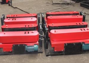 China DSJ 180 Cable Push Pulling Machine to Pull Electric Cables for Power Construction on sale