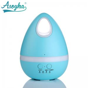 China Auto Power Off Ultrasonic Essential Oil Diffuser With Time Setting Function on sale
