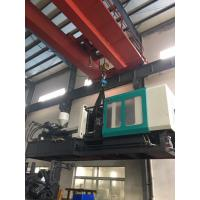 Large Capacity Plastic Product Manufacturing Machinery / Pvc Molding Machine