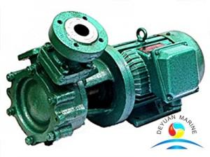 China W(Z) series marine self-priming vortex pump on sale