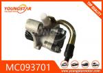 Mitsubishi Car Steering Pump 4D33 4D34 Engine MC093701 MC 093701 MC081114