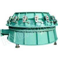 100KW to 10MW Low Water Head S Type Turbine Tubular Hydro Turbine / water turbine with Adjustable Blades Runner