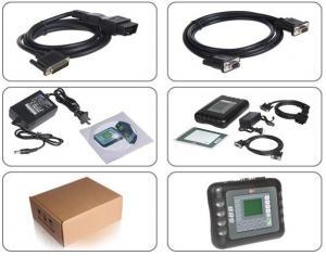 China Sbb Transponder Key Machine Auto Key Programmer Silica V33 for FIAT KIA on sale