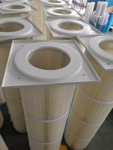 China Cylindrical Air Filter Cartridge wholesale