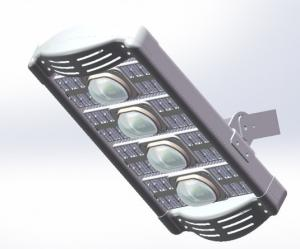 China Aluminum Alloy High Power LED Tunnel Light With 190W 19950LM CE on sale