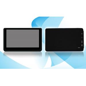 China High Speed Mediatek Portable Automobile Navigation Systems With FM function on sale
