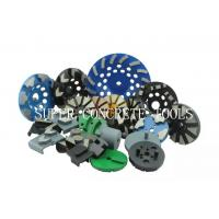 China We Supply All Kinds Of Metal Bond Diamond Tools For Floor Grinding and Polishing on sale