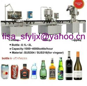 Quality beer production machine for sale