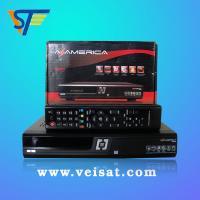 DVB-S2 AZ 900HD receiver