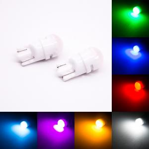 China Car LED Light Bulbs For Home / Door Courtesy / Parking Lights Automotive on sale