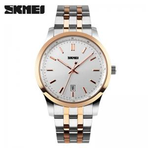 China Hot Sale SKMEI 1125 luxury watches waterproof japan movt quartz fashion wristwatch on sale