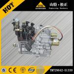 KOMATSU pc450-8 excavator parts 708-2H-34150 708-2H-03411  Valve Assembly hydraulic parts