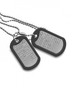 China Custom Decorative Dog Tags for Cheap on sale