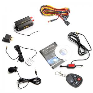China Car GPS Tracker TK103 fuel, Electric Cars, Truck, Motorcycle, on sale