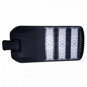 China 160lm/w Energy Saving Street Lighting , Led Solar Street Light IP65 IK10 30w-180w on sale