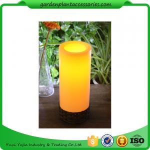 China Bright Solar Desk Light , Decorative Solar Lights Battery Operated Inner carton 17x17x22cm 24pcs shrinkwrap+bell 4.65kgs on sale