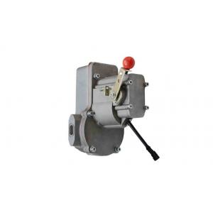 China YZ04A Electric actuator on sale