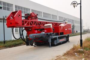 China Core CBM Drilling Rig Hydraulic For Coal Bed Methane Exploration on sale