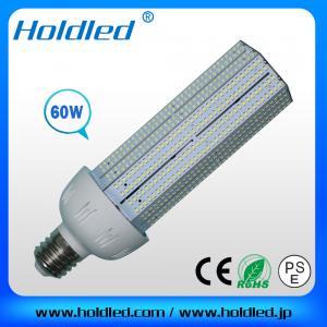 China 60w Corn light led warehouse light e27 6500lm warm white on sale