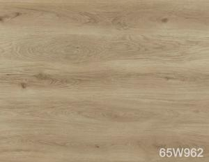 China 4.0mm Luxury Vinyl Tile Flooring Click Sparkle Interlocking Vinyl Flooring on sale