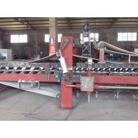 China Auto Corrugated Carton Making Machine , Corrugated Cardboard Box Making Machine on sale