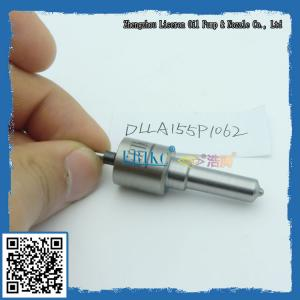 China diesel exhaust fluid nozzle DLLA 155 P 1062, Toyota Hilux Nozzle DLLA155P1062, Denso Injec on sale