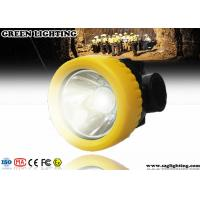 3.7V Wireless LED Mining Lamp With 2.2Ah Rechargeable Li-Ion Battery