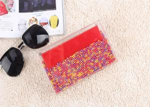 China Fashion Style And Clear Acrylic Ladies Bags Clutch Evening Bag Free Sample on sale