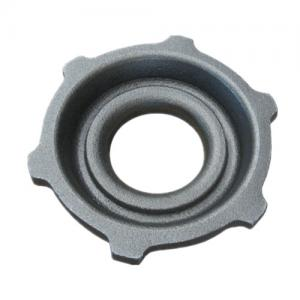 Collar Part OEM / ODM Ductile Cast Iron Foundry Metal